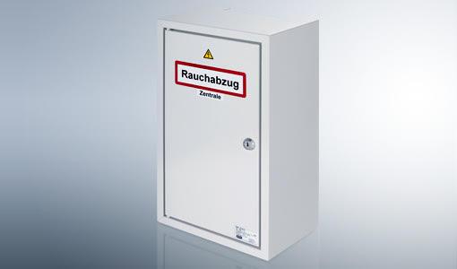 רכזת לשחרור עשן , תוצרת JOFO גרמניה